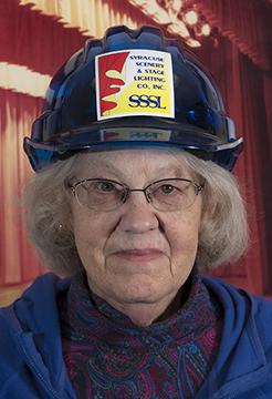Photo of Christine Kaiser, president of the company.
