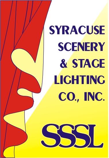 Syracuse Scenery & Stage Lighting Co., Inc. logo
